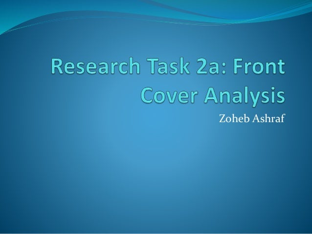 Zoheb Ashraf
