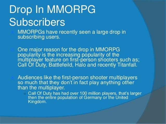 history of mmorpgs Today, we have an incredible variety of games at hand that we can play either free of charge or in a subscription-based model online these top games of.