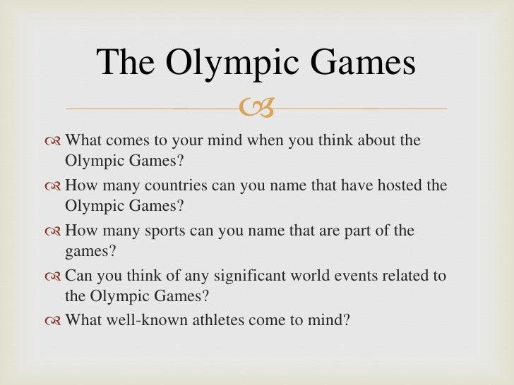 usa at the olympics