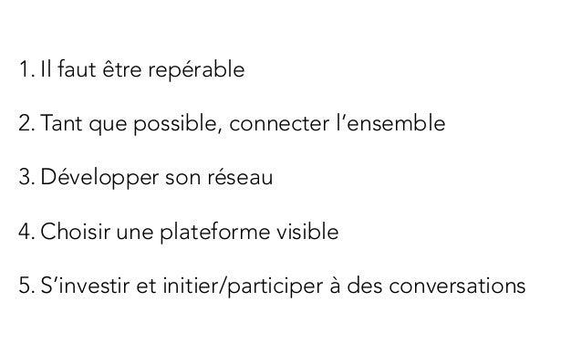 Présentation pour Montréal Accueil
