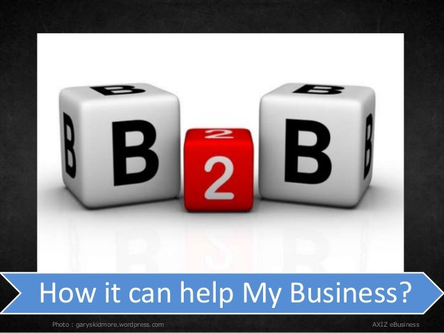 how to use social network for business Slide 3