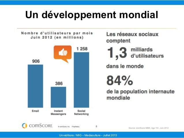 Reseaux sociaux-strategie-cyrille-frank-mediaculture-130723014406-phpapp01 Slide 2