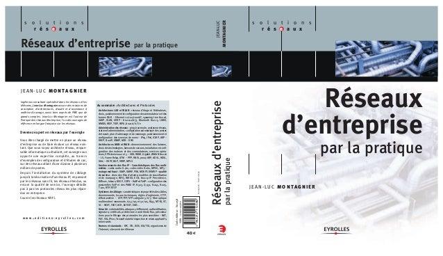 JEAN-LUC M O N T A G N I E R 9782212112580 Codeéditeur:G11258 ISBN:2-212-11258-0 Conception:NordCompo JEAN-LUC M O N T A G...