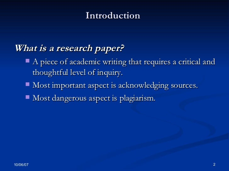can research papers have pictures Scientific research articles provide a method for scientists to communicate with look at other papers that have been published in your field to get some idea of.
