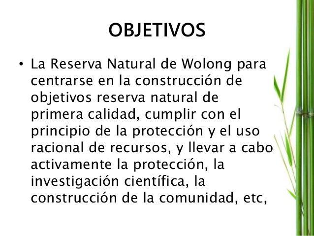 LA COMUNIDAD • En la Reserva Natural de Wolong Nacional hay algunas pequeñas aldeas dispersas por las montañas que son el ...