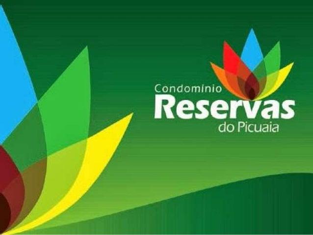 Condominio  Rese V  do Picuaia