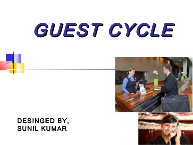 GUEST CYCLEGUEST CYCLE DESINGED BY, SUNIL KUMAR