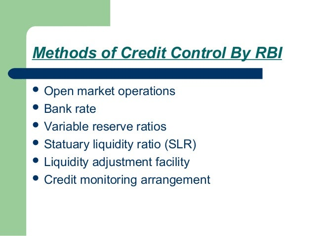 limitations of open market operation Disadvantages of discount policy • used to perform role of lender of last resort • cannot be controlled by the fed the • open market operations.