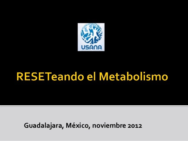 Guadalajara, México, noviembre 2012
