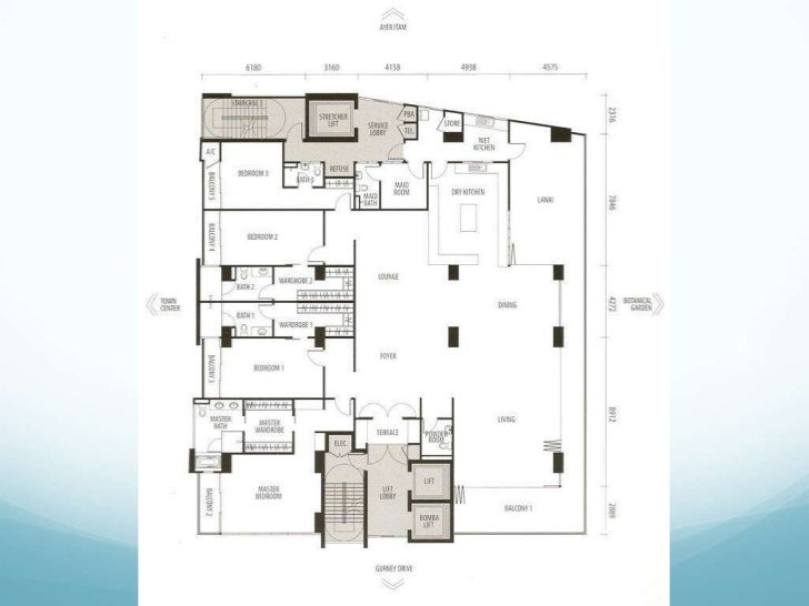 Residences 21Property Location      Georgetown, Penang, MalaysiaDate of Completion     Expected August 2012Building       ...
