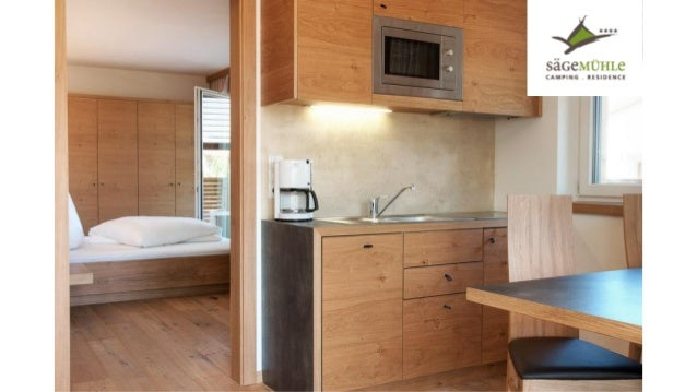 Residence Ferienwohnungen Sägemühle