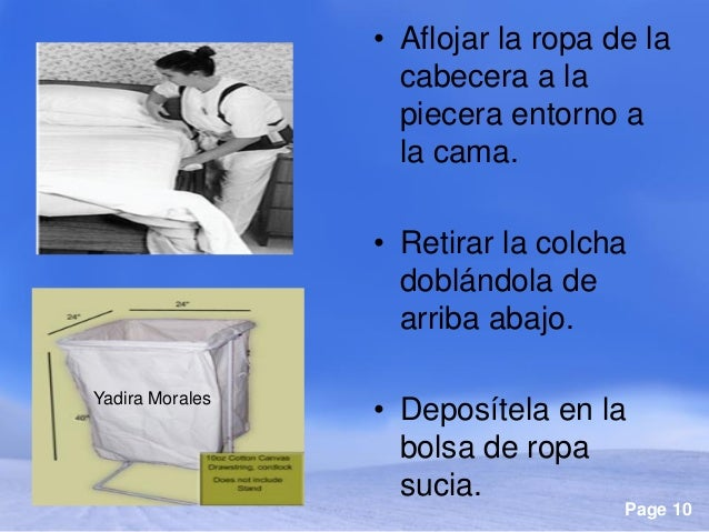 Residencia de fundamentos de enfermer a copia for Cama definicion