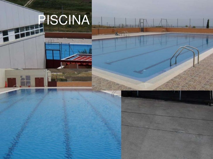 Residencial siglo xxi for Piscina siglo xxi