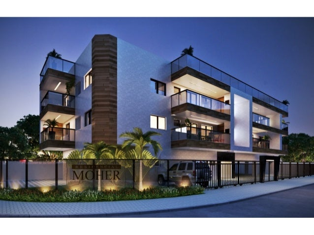 Residencial Moher