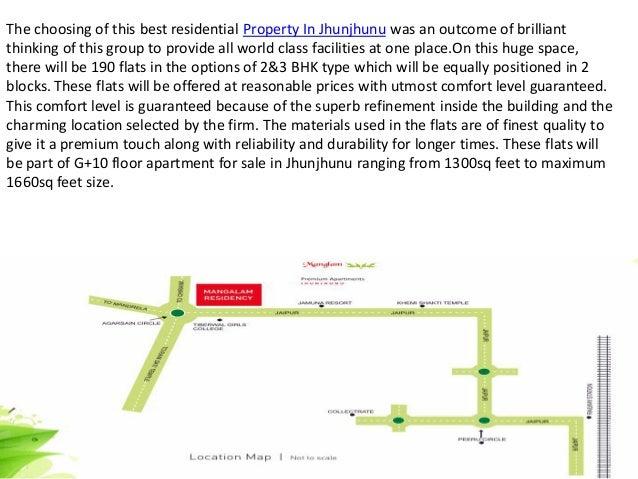 Apartments for Sale Jhunjhunu   Residential Apartments in Jhunjhunu   Residence in Jhunjhunu   Flats in Jhunjhunu Slide 2