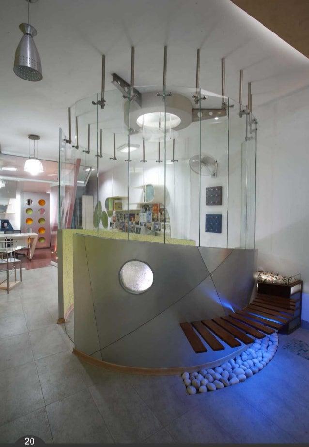 I; 20. espaces Architects ...