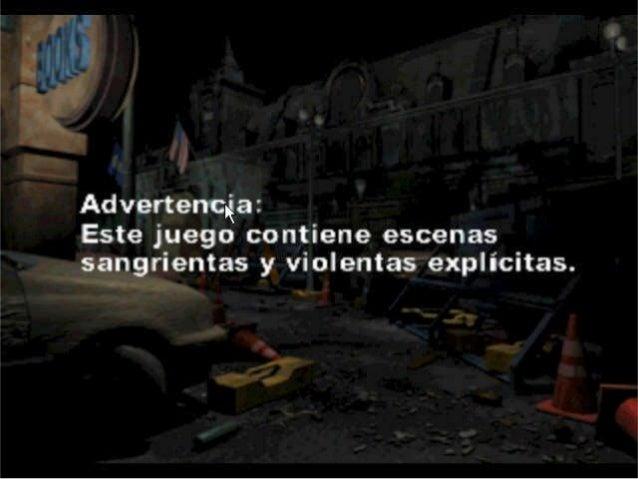 """Advertotlcja:  Este juego contiene escenas  _ tas y violentarexplicitas.   '6-  . âr """""""