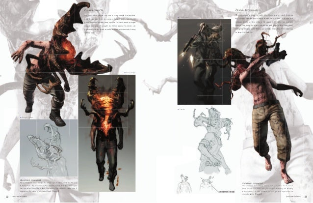 Resident Evil 6 Digital Artbook