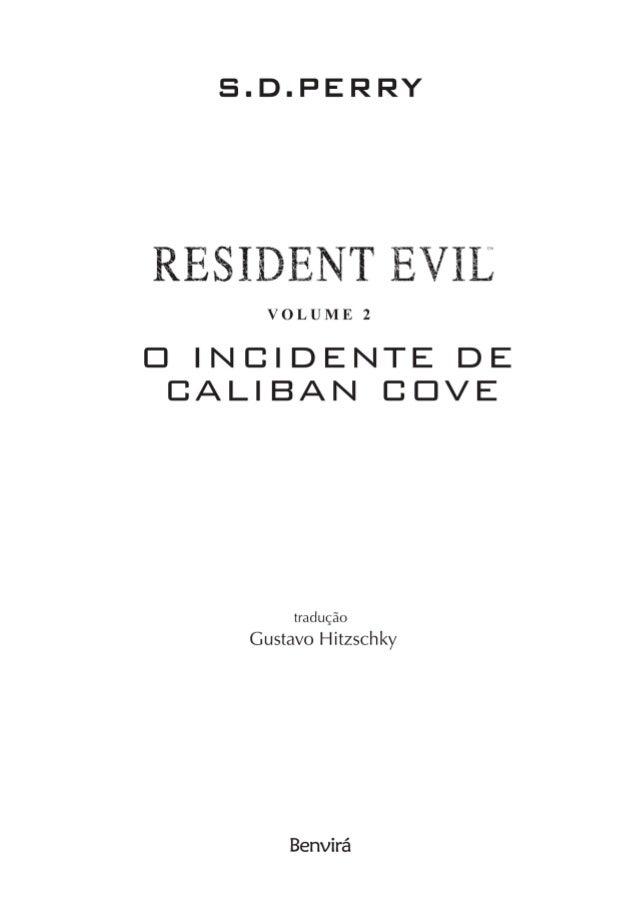 resident_evil2.indd 3 20/01/14 11:50