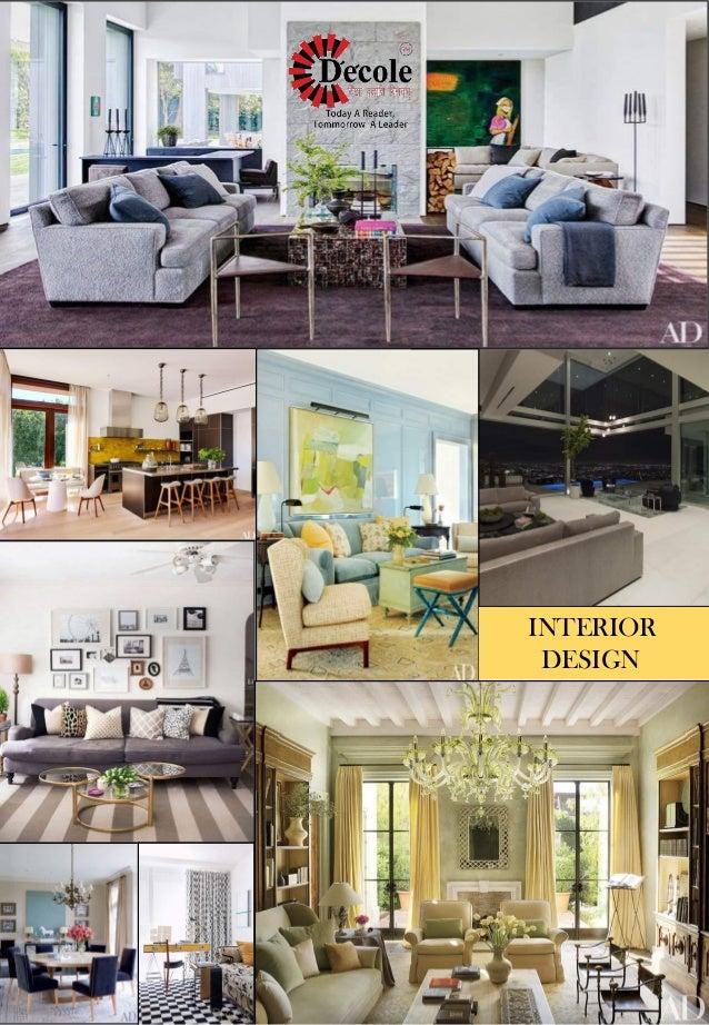 Understanding Proportion In Interior Design