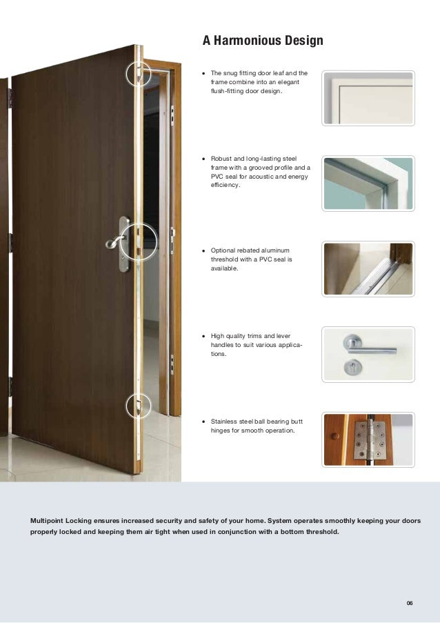 05; 6. & Shakti Hormann Doors for Home and Industry|Steel doors in Hyderabad|r\u2026