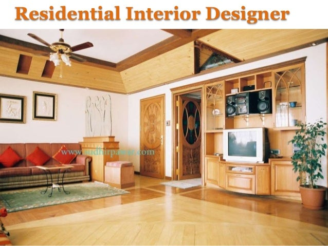 Best Residential Interior Designer In Pune