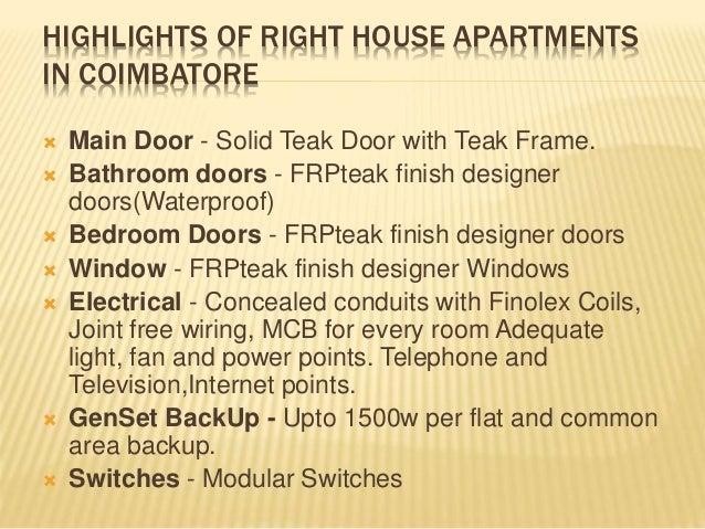 Bathroom Doors Coimbatore residential builders in coimbatore | residential promoters in coimbat…
