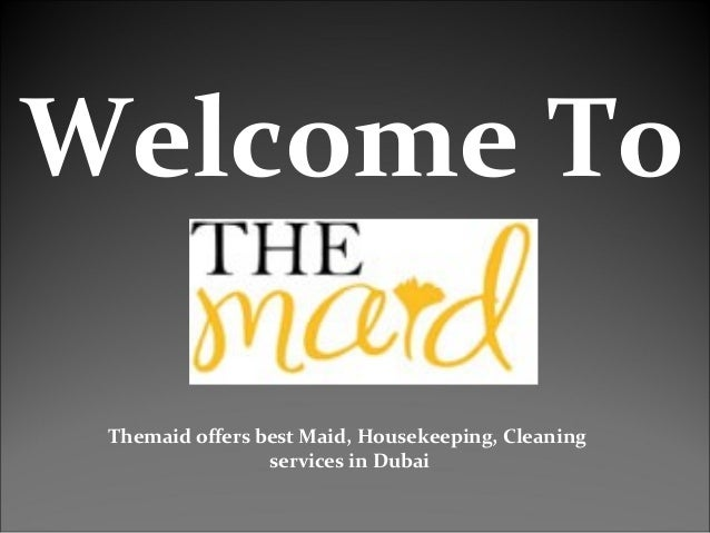 residential cleaning services dubai and professional house