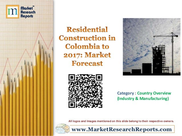 www.MarketResearchReports.com Category : Country Overview (Industry & Manufacturing) All logos and Images mentioned on thi...