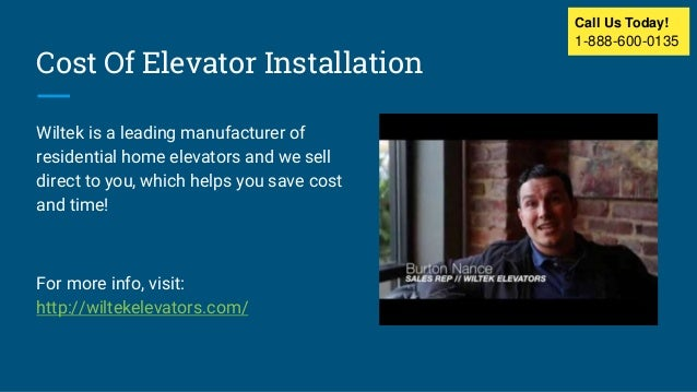Residential home elevators for Home elevators direct