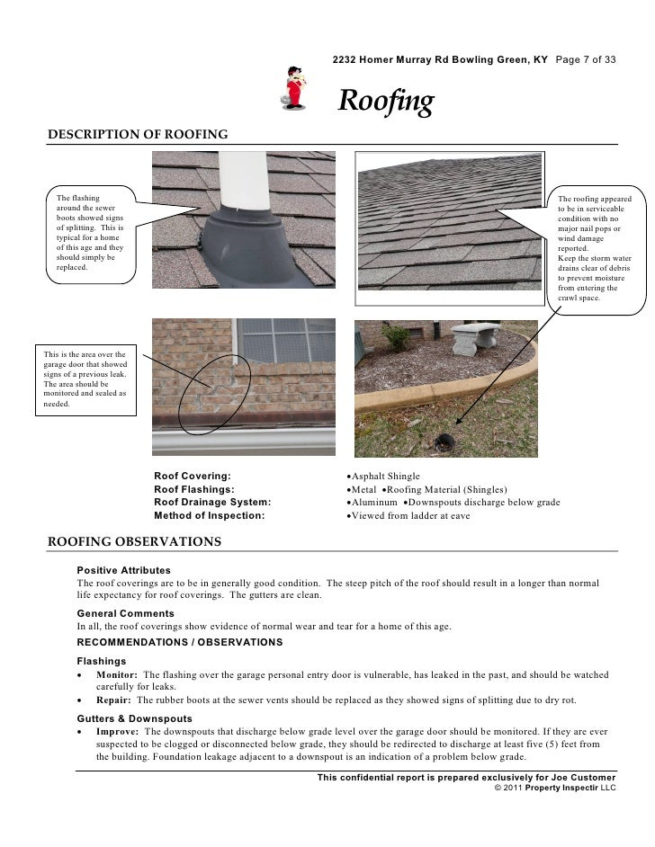 Roof Evaluation U0026 Roofmanager Roof Inspection Report Evaluation . Sc 1  St Roof