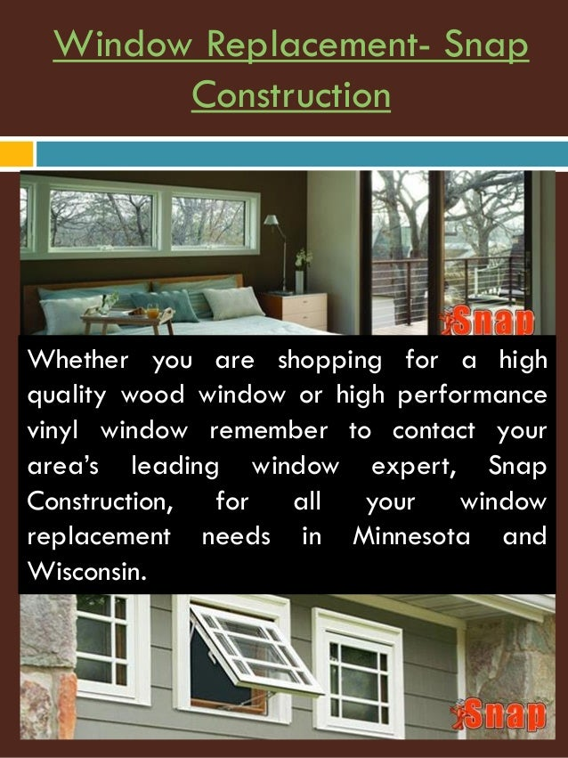 Residential home windows marketing