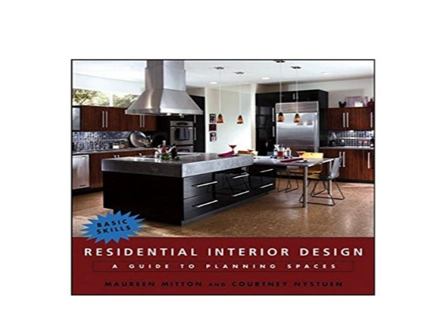 Kindle Residential Interior Design A Guide To Planning Spaces Full