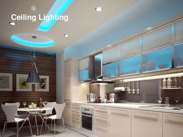 Residential lighting technologies