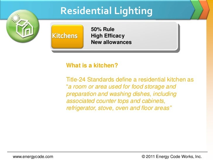 sc 1 st  SlideShare & Residential Title-24 Lighting u0026 ASHRAE 62.2 Ventilation Codes. azcodes.com