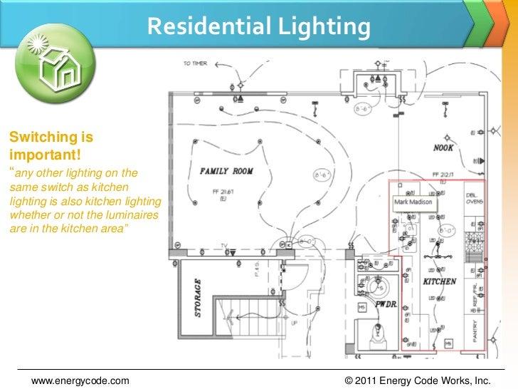 good Title 24 Kitchen Lighting #1: SlideShare