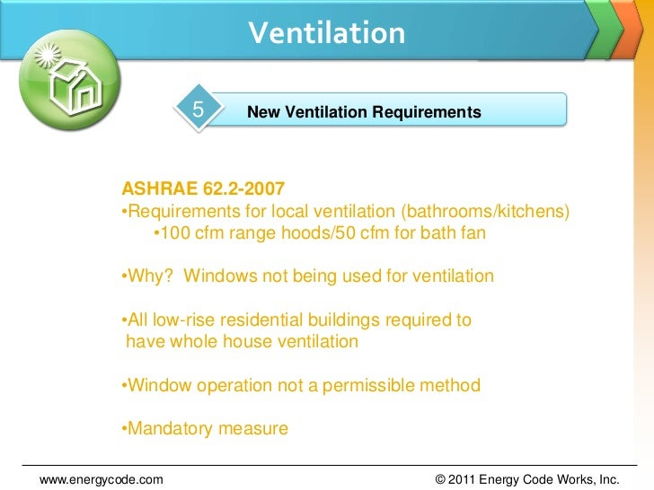 Bathroom Lighting Code Requirements residential title-24 lighting & ashrae 62.2 ventilation codes.