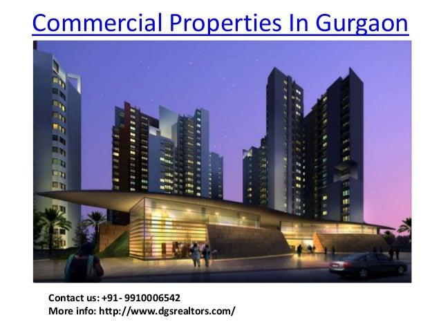 Residential properties in gurgaon Slide 2