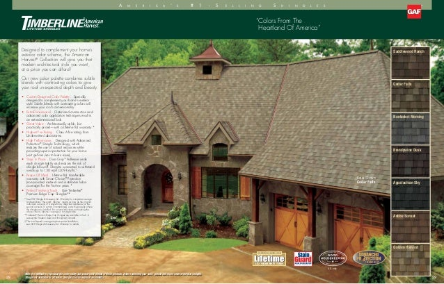 Residential Roofing Brochure Long Beach Island Roofing