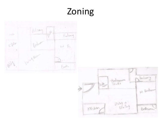 Residential Space Design
