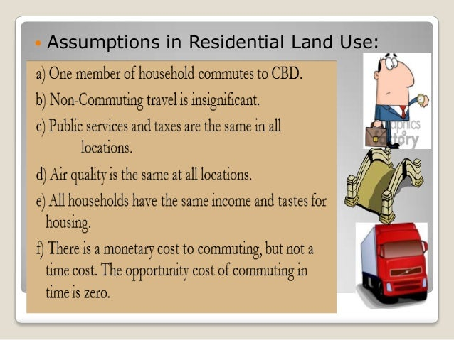 how to develop land for residential use