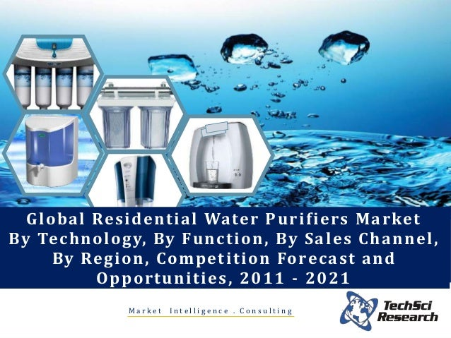 Residential Water Purifiers Market 2021 - brochure