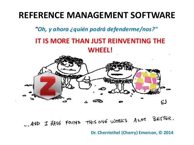 Resident Management Software Zotero Is The Best Increase Re Engagem