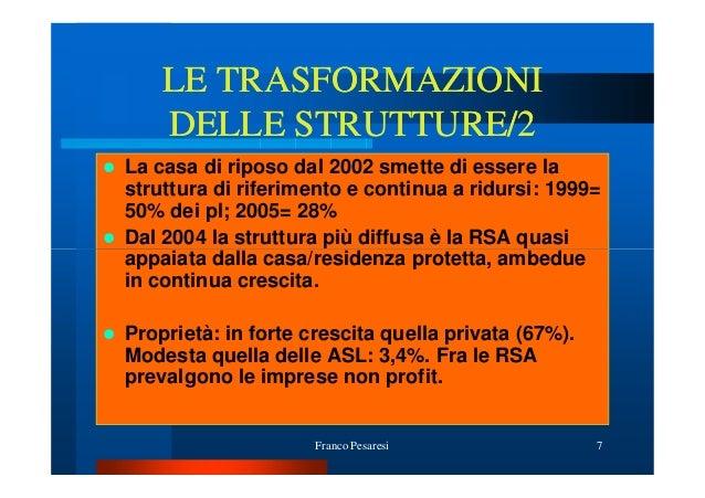 L 39 assistenza residenziale per anziani in italia - Richiesta letto ortopedico asl ...
