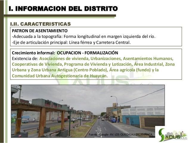 Residuos S 211 Lidos Distrito De Ate Lima Per 218