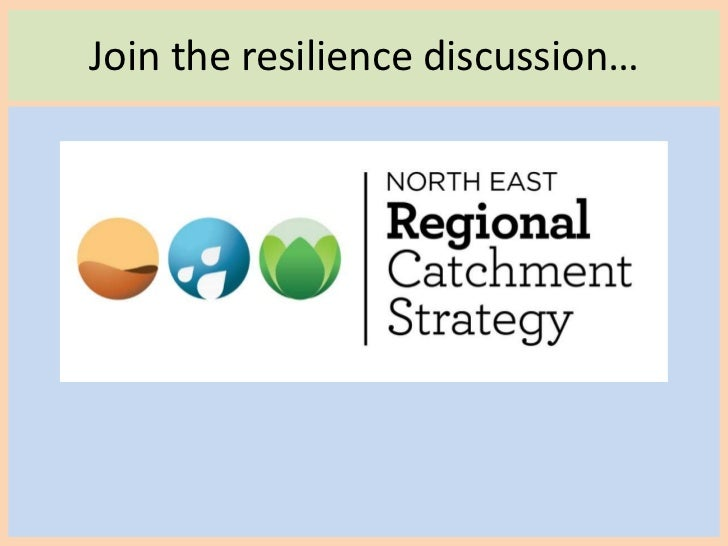 Join the resilience discussion…