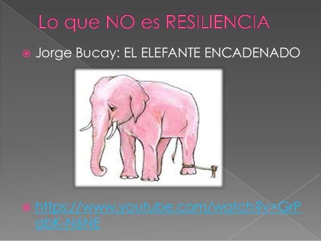 Resiliencia Slide 2
