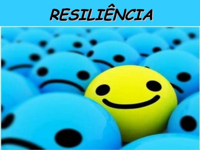 Resiliencia (erica)