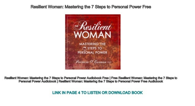 Women's news: Reviewing 'The Resilient Woman'
