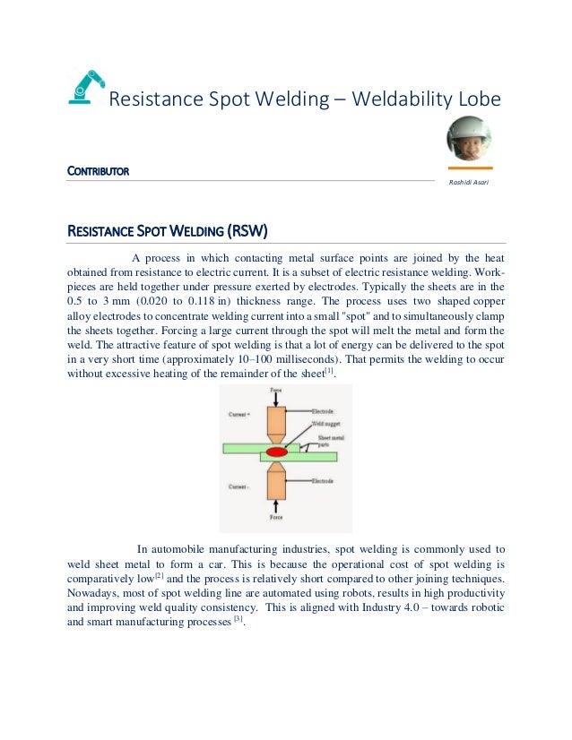 CWI Course Module 3 - Part 12 - Submerged Arc Welding Process